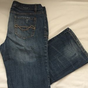 Mossimo Women's Bootcut Jeans (O)